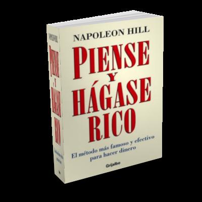 """Mastermind """"Piense y Hágase Rico"""""""